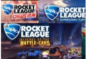 Rocket League Game of the Year DLC Pack Steam CD Key