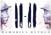 11-11 Memories Retold EU Steam CD Key