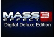 Mass Effect 3 N7 Digital Deluxe Origin CD Key