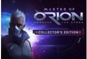 Master of Orion Collector's Edition Steam CD Key