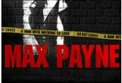 Max Payne Bundle Steam Gift