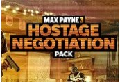 Max Payne 3 - Hostage Negotiation Pack DLC Steam CD Key