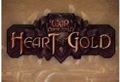 War for the Overworld - Heart of Gold DLC Steam CD Key