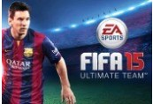 FIFA 15 Ultimate Team Edition Origin CD Key