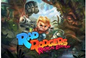 Rad Rodgers: Radical Edition Steam CD Key