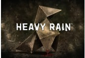 Heavy Rain EU Epic Games CD Key