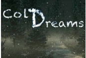 Cold Dreams Steam CD Key