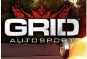 GRID Autosport - Drag Pack Clé Steam