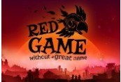 Red Game Without A Great Name Steam CD Key