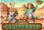 Rush for gold: California Steam CD Key