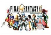 Final Fantasy IX Steam CD Key