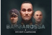 Decisive Campaigns: Barbarossa Steam CD Key