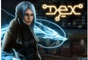 Dex Steam Gift