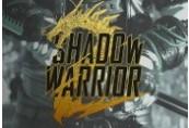 Shadow Warrior 2 GOG CD Key