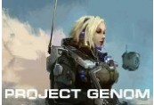 Project Genom Steam CD Key