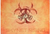 Skynet Rising: Portal to the Past Steam CD Key