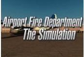 Airport Fire Department - The Simulation Steam Gift