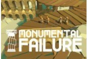Monumental Failure Steam CD Key