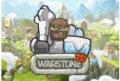 Warstone TD Steam CD Key