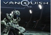 Vanquish EU Steam CD Key