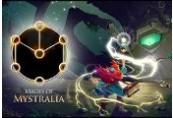Mages of Mystralia Clé Steam