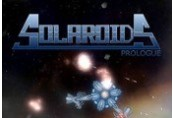 Solaroids: Prologue Clé Steam