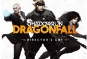 Shadowrun: Dragonfall Director's Cut GOG CD Key