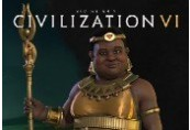 Sid Meier's Civilization VI - Nubia Civilization & Scenario Pack DLC Steam CD Key