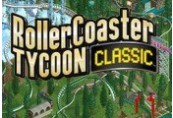 RollerCoaster Tycoon Classic Steam CD Key