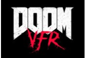 Doom VFR RU VPN Required Steam CD Key
