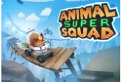 Animal Super Squad Steam CD Key