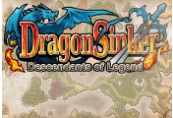 Dragon Sinker Steam CD Key