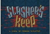 Slasher's Keep Steam CD Key