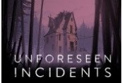Unforeseen Incidents Steam CD Key