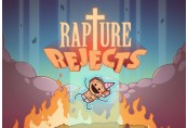 Rapture Rejects Steam CD Key