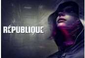 Republique Remastered Deluxe Edition GOG CD Key