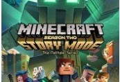 Minecraft: Story Mode - Season Two Clé Steam