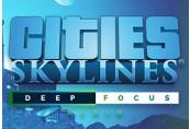 Cities: Skylines - Deep Focus Radio DLC Steam CD Key