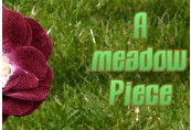 A meadow Piece Steam CD Key