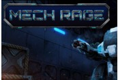 Mech Rage Steam CD Key
