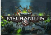 Warhammer 40,000: Mechanicus South America Steam CD Key