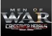 Men of War: Condemned Heroes Chave Steam