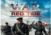 Men of War: Red Tide Steam Gift