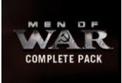 Men of War: Collector Pack | Steam Key | Kinguin Brasil