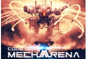 Code51:Mecha Arena Steam CD Key