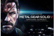 Metal Gear Solid V: Ground Zeroes Steam CD Key