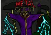 Metal Quest Steam CD Key