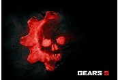 GEARS 5 Technical Test XBOX One CD Key