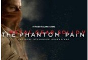 Metal Gear Solid V: The Phantom Pain EU Steam CD Key