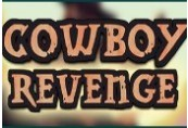 Cowboy Revenge Steam CD Key